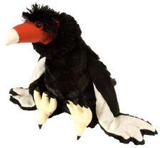 "Wild Republic Cuddlekins 12"" Turkey Vulture"
