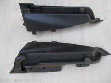 PEUGEOT 307 HATCHBACK 3 DOOR - PLASTIC PARCEL SHELF TRIM / SIDE SUPPORT  PAIR OF