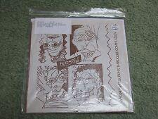 HEADSCREW various REFUSENIK 7-inch FLEXI A Manchester/punk compilation!