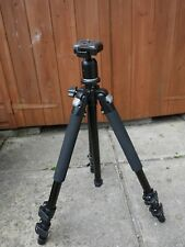 Mantona tripod like a baby manfrotto 190 055 with head