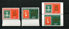 Niederl. Antillen Nr. 417 - 418  A und C  postfrisch **    (D1368)