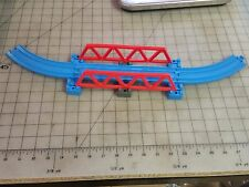 Tomy Thomas the Train  -  Low Tressel Bridge