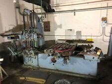 Lucas No 41 Precision Machine Spindle Press Station