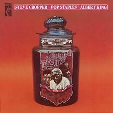 Steve Cropper/Pop Staples/Albert King - Jammed Together (CDSXE 028)