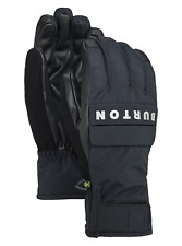 BURTON BACKTRACK SNOWBOARD GLOVE - TRUE BLACK - 2020