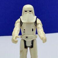 Star Wars action figure toy vtg 1980 Hoth snowtrooper stormtrooper storm trooper