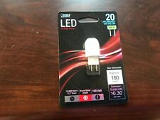 Feit Electric LED GY6.35 base 20 watt replacement