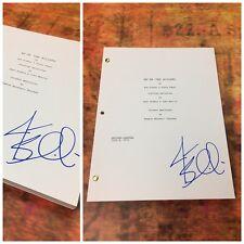 GFA We're the Millers * JASON SUDEIKIS * Signed Movie Script AD1 COA