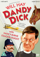 Dandy Dick DVD (2013) Will Hay, Beudine (DIR) cert U ***NEW*** Amazing Value