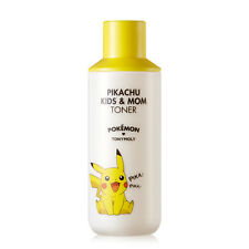 TONYMOLY Pokemon Pikachu Kids & Mom Toner 120ml