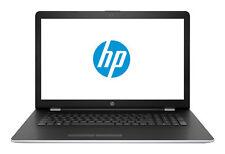 """HP 17-ak001ax 15.6"""" (1TB, AMD A9, 3.60GHz, 8GB) Laptop - Silver - 2DN10PA"""