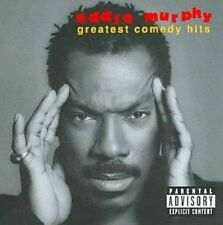 NEW Greatest Comedy Hits (Explicit) (Audio CD)