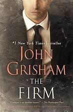 The Firm by John Grisham (Paperback, 1997)