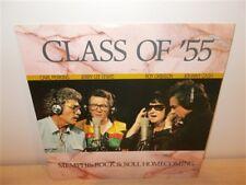 Johnny Cash . Jerry Lee Lewis . Carl Perkins . Roy Orbison . Class Of 55 . LP