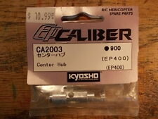 CA2003 Center Hub - Kyosho EP Caliber EP400 Helicopter Electric Helicopter Helo