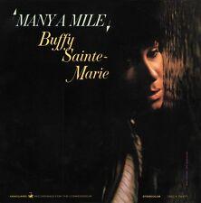 Buffy Sainte-Marie - Many A Mile (VMD 79171)