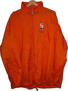 2012 ICE HOCKEY World Championship NETHERLAND Jacket Tracksuit Rain breaker
