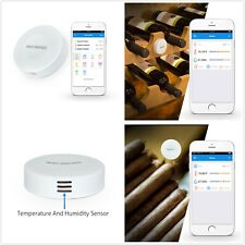 Inkbird Bluetooth Temp Humidity Data Tracking Logger Recorder APP Thermometer US