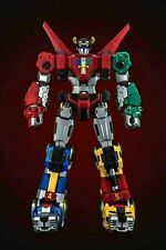 Titan Power TP-01 Golion Beast Lion King Golion Chogokin Voltron Figure WITH LED