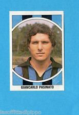CALCIO-LAMPO 1980-FLASH-Figurina n.127- PASINATO - INTER -Rec