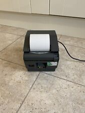 Star TSP700II High Quality Receipt Printer with Barcode, Ticket & Label function