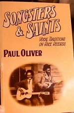 Songbook-Songsters And Saints Race Records