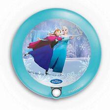 Philips Veilleuse murale Reine des Neiges Disney - Déte