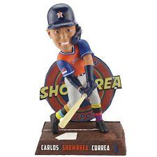 Carlos Correa Houston Astros Players Weekend - Showrrea Bobblehead MLB