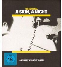 National - A Skin A Night DVD  Virginia CD EP