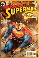 SUPERMAN #217 (2005 DC Comics) ~ VF/NM Book