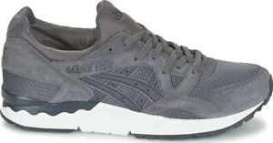 asics Junior Boys Childrens Gel-Lyte V Fashion trainers sneakers Size UK 4  37.5