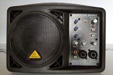 Behringer Eurolive B205D Active PA Monitor Powered Speaker 150Watts Amp Built-in