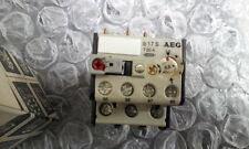 AEG b17S  5.6-8A THERMAL OVERLOAD RELAY 910-341-934