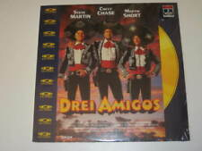CD VIDEO/DREI AMIGOS/082264-1 11109 SEALED