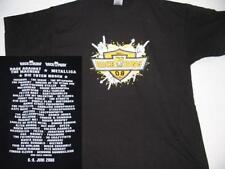 Rock am Ring - 2008 - Fingers Emblem - T-Shirt - Size M - Neu