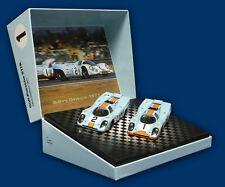Nsr Porsche 917k 24h Daytona 1971 L. e 1/32