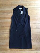 Jolie robe noire ATHE VANESSA BRUNO T.36 neuve avec etiquette