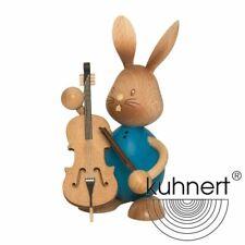 Kuhnert Osterhasen Stupsi mit Bass, 52228