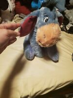 eeyore 12 inch plush disney store exclusive ship fast winnie the pooh bear