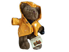 """More details for 9"""" the teddy bear collection fergus the fisherman"""