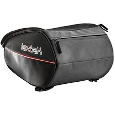 LEXTEK Motorcycle Scooter TAIL BAG 15L litre Bike Pack Luggage