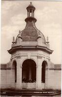 PEEBLES ( Scotland) : War Memorial RP-EDWARDS