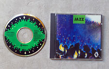 CD AUDIO MUSIQUE INT / JAZZ OFFERT PAR RENAULT  CD COMPILATION  PROMO 14T 1991