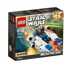LEGO® STAR WARS™ Microfighters - U-WING MICROFIGHTER™ - 75160 - NEU