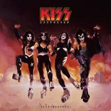 Kiss - Destroyer: Resurrected [New CD] Rmst