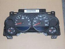 Chevrolet Silverado Sierra 1500 LT Speedometer Cluster AAAC 2013
