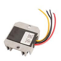 Metal Step Down Voltage Regulator DC 12/24V to 5V/5A/25W Buck Converter Module