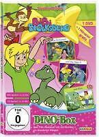 Special DVD 2 Filme Dschungel/Dino-Ei+CD (426659) (2014)neu&ovp