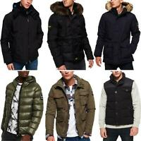 Superdry Jackets & Coats - Assorted Styles