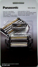 Panasonic wes9034y scherfolie + cuchilla es-lv9n, es-lv6n
